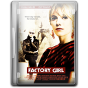 128x128px size png icon of Factory Girl