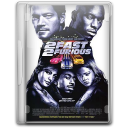 128x128px size png icon of Fast And Furious 2 Fast 2 Furious