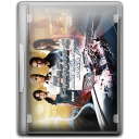 128x128px size png icon of Fast And Furious 4 v2