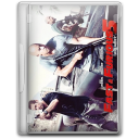 128x128px size png icon of Fast And Furious 5 Fast 5 v3