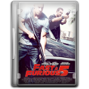 128x128px size png icon of Fast And Furious 5 Fast 5 v6