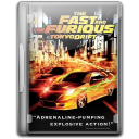 128x128px size png icon of Fast And Furious Tokyo Drift