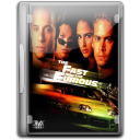 128x128px size png icon of Fast And Furious v2