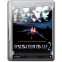 128x128px size png icon of Final Destination 2