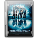 128x128px size png icon of Final Destination 4