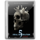 128x128px size png icon of Final Destination 5 v3