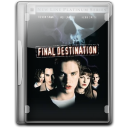 128x128px size png icon of Final Destination