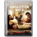 128x128px size png icon of Hangover II