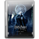 Harry Potter And The Deathly Hallow v7 Icon