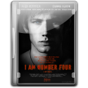 128x128px size png icon of I Am Number Four v3