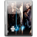 128x128px size png icon of I Am Number Four v5