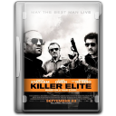 128x128px size png icon of Killer Elite
