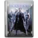 128x128px size png icon of Matrix
