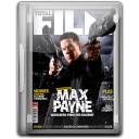 128x128px size png icon of Max Payne v2