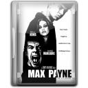 128x128px size png icon of Max Payne v3