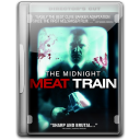 128x128px size png icon of Meat Train