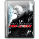 128x128px size png icon of Mission Impossible III v2