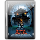 128x128px size png icon of Monster House