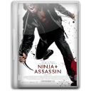 128x128px size png icon of Ninja Assassin v2