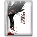 128x128px size png icon of Ninja Assassin v3