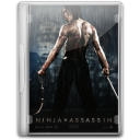 128x128px size png icon of Ninja Assassin