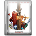 128x128px size png icon of Open Season