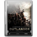 128x128px size png icon of Outlander