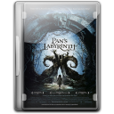 128x128px size png icon of Pans Labyrinth
