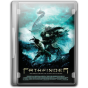 128x128px size png icon of Pathfinder