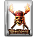 128x128px size png icon of Pirates Of The Caribbean Dead Mans Chest