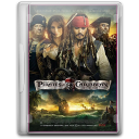 128x128px size png icon of Pirates Of The Caribbean On Stranger Tides v3