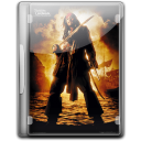128x128px size png icon of Pirates Of The Caribbean The Curse Of The Black Pearl v2