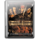 128x128px size png icon of Pirates Of The Caribbean The Curse Of The Black Pearl