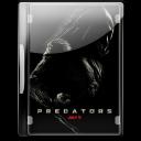 128x128px size png icon of Predators v2