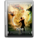 128x128px size png icon of Push v3