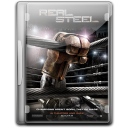 Real Steel v2 Icon