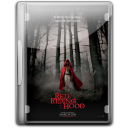 128x128px size png icon of Red Riding Hood
