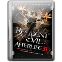 128x128px size png icon of Resident Evil Afterlife v2