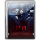 128x128px size png icon of Salt v3