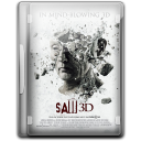 128x128px size png icon of Saw 3D
