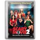 128x128px size png icon of Scary Movie 2
