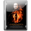 128x128px size png icon of Season Of The Witch v2