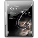 128x128px size png icon of See No Evil