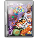 128x128px size png icon of Space Jam