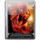 128x128px size png icon of Spiderman 2