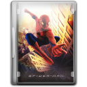 128x128px size png icon of Spiderman v2