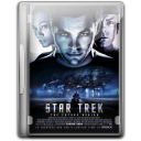 Star Trek The Future Begins Icon
