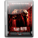 Stay Alive Icon