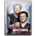 128x128px size png icon of Step Brothers