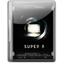 128x128px size png icon of Super 8 v2